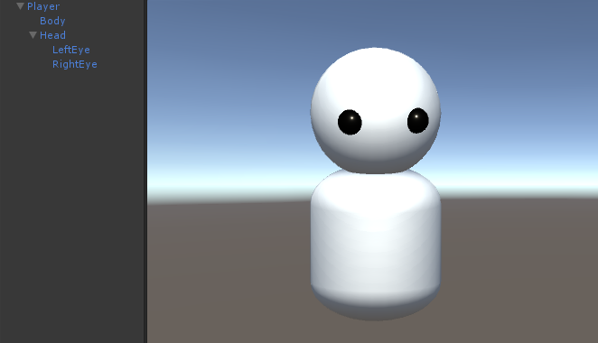 unity move camera with mouse