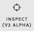 Click the new Inspector button