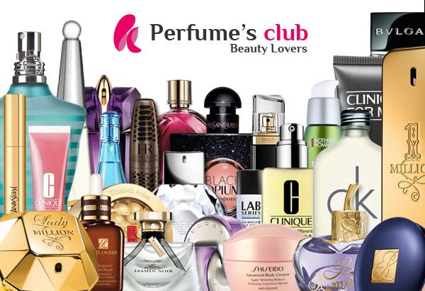 el club perfume