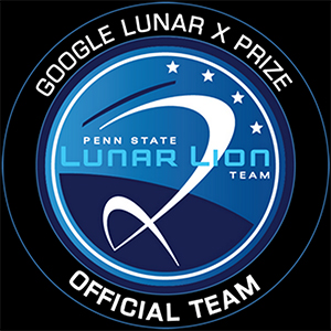 Lunar Lion and the Google Lunar X-Prize