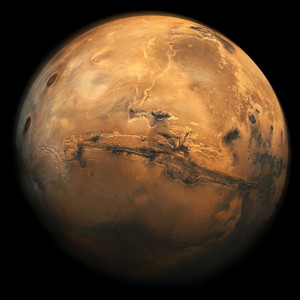 Interview with Chris Carberry, Explore Mars