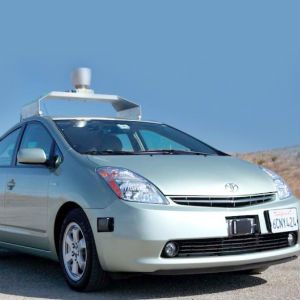 The Potential of Self-Driving Cars