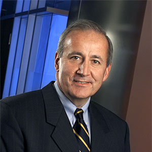 Art Coviello, EVP of EMC Corporation