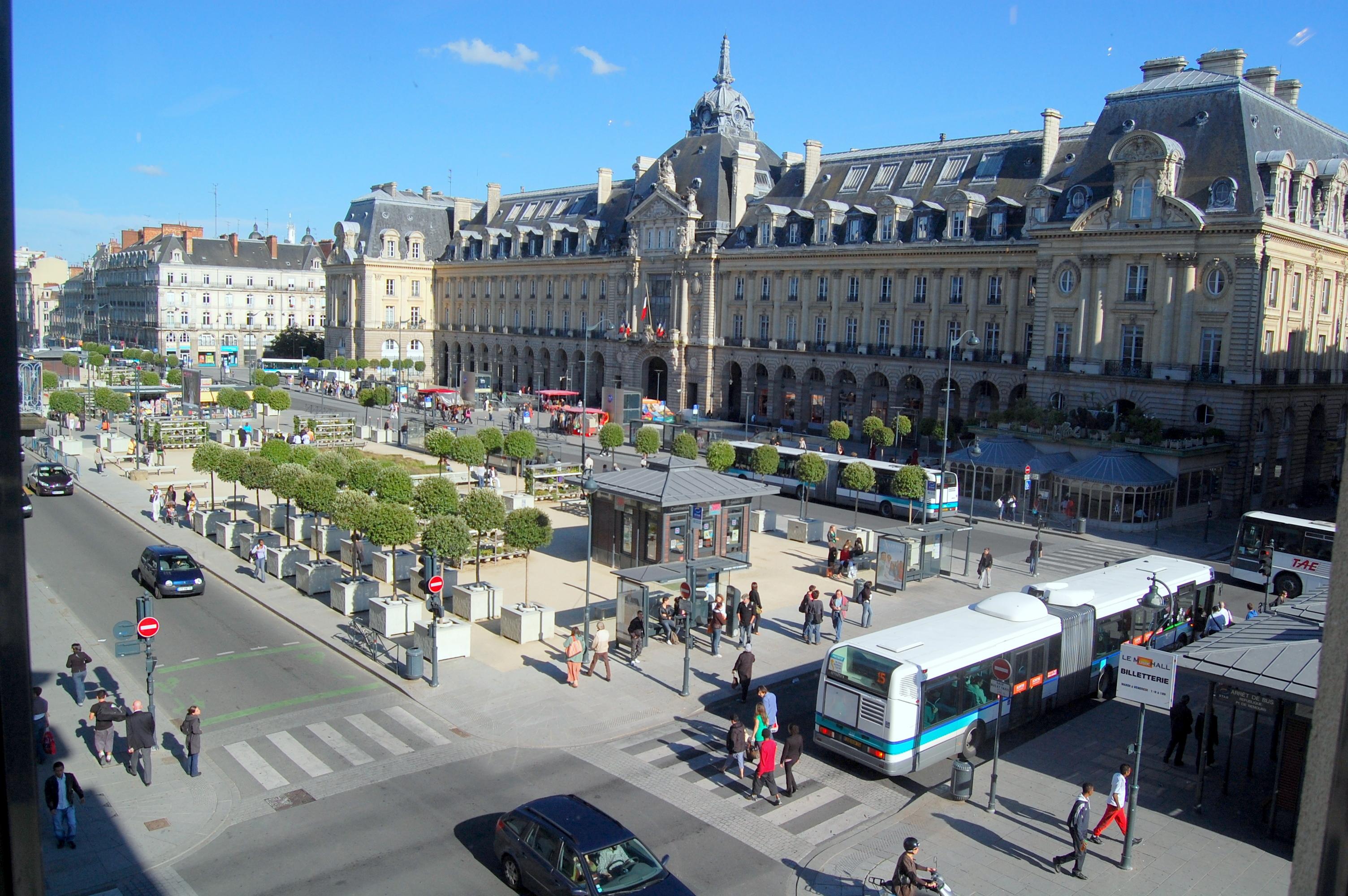 Rennes quel est le d lai du pr avis pour le locataire lebonbail - Mon locataire ne veut pas quitter les lieux ...