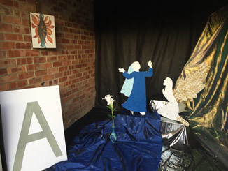 A for annunciation1