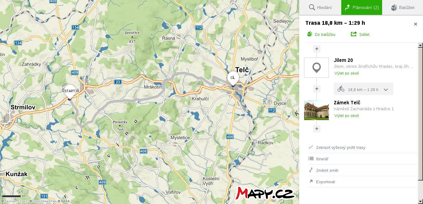 Original mapy 2