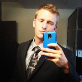 Picture of Travis, 23, Male