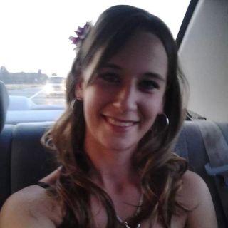 Picture of Amanda, 29, Female