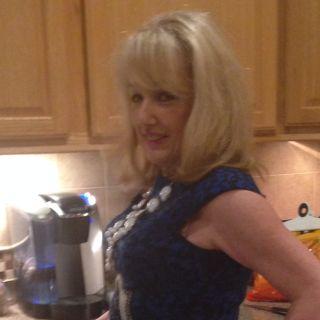 Picture of Trish, 63, Female