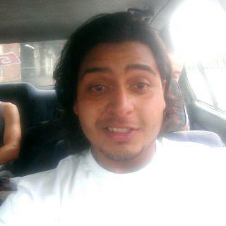 Picture of Josue, 24, Male