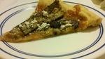 Small greco slice