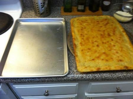 Medium pie