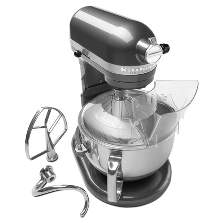 Medium kitchenaid rkp26m1xpm pearl metallic 6 quart pro 600 bowl lift stand mixer refurbished fd50e9d6 cf60 43ed 88ff f35045b037b8
