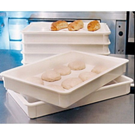 Medium dough tray