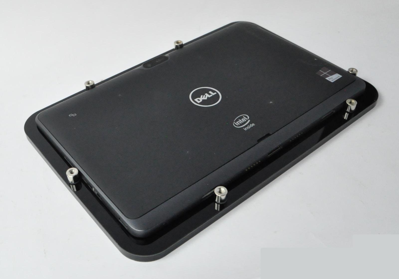 Dell Venue 11 Pro Black Acrylic Vesa Enclosure For Desktop