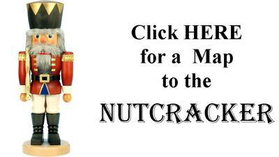 Map to the Nutcracker