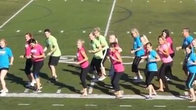 NEW Tricks Group Dance