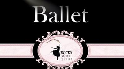 TRICKS Ballet School Clip