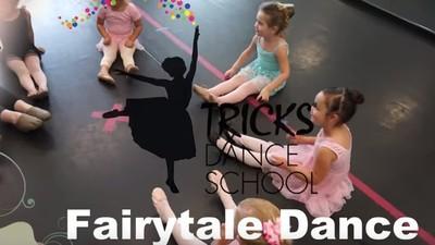 Fairytale Ballet clip