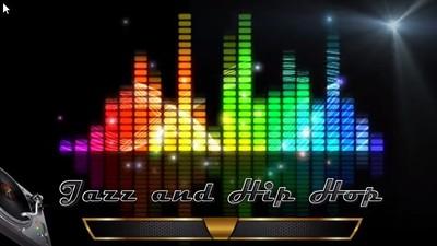 Jazz & Hip Hop School Clip