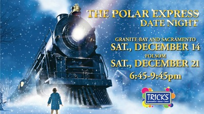 Polar Express Date Nite Dec
