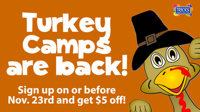 Turkey Camps