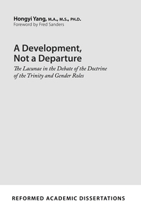 A Development, Not a Departure
