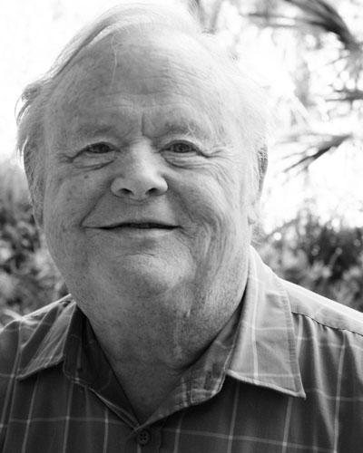 John M. Frame