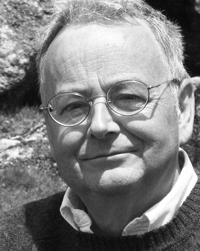 Robert Letham