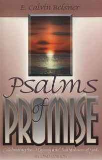 Psalms of Promise, Second Edition