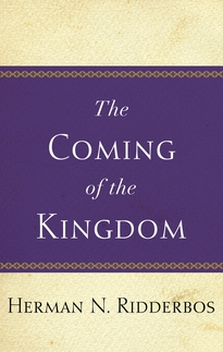 The Coming of the Kingdom