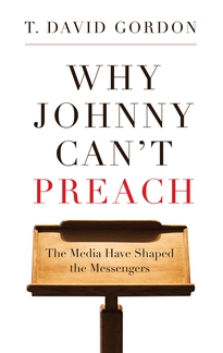 Why Johnny Can't Preach