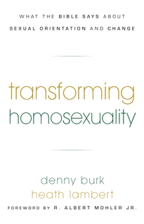 Transforming Homosexuality