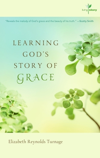 Learning God's Story of Grace