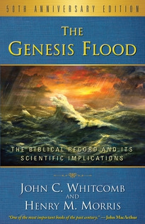 The Genesis Flood, 50th Anniversary Edition