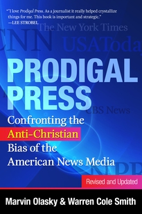 Prodigal Press, Revised and Updated