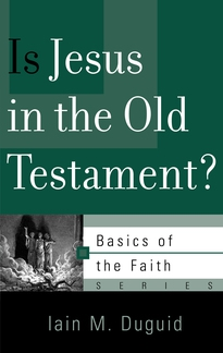 Is Jesus in the Old Testament?