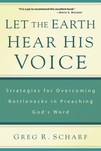 Let the Earth Hear His Voice