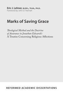 Marks of Saving Grace
