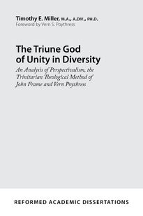 The Triune God of Unity in Diversity