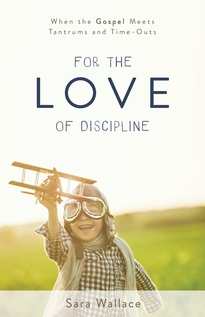 For the Love of Discipline
