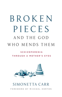 Broken Pieces and the God Who Mends Them