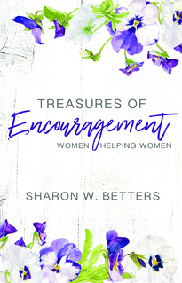 Treasures of Encouragement, New Edition