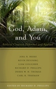 God, Adam, and You