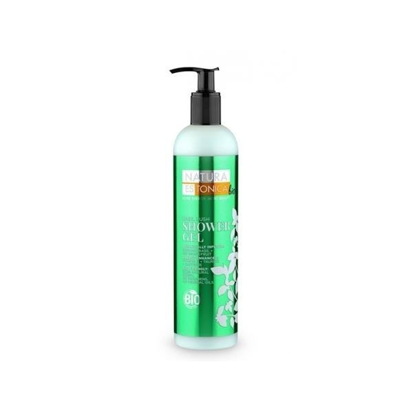 Basil Lush Shower Gel żel pod prysznic 400ml