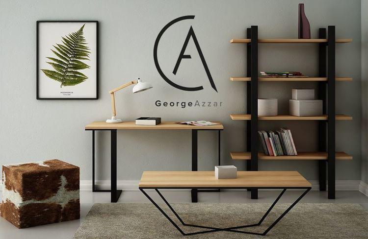 Konsola loft biurko industrialne na wymiar
