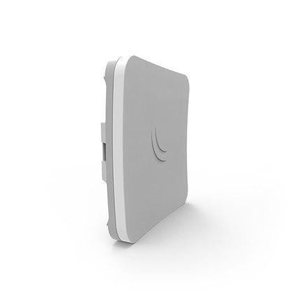 MikroTik SXTsq 5 High Power 16 dBi w Strefie Komfortu