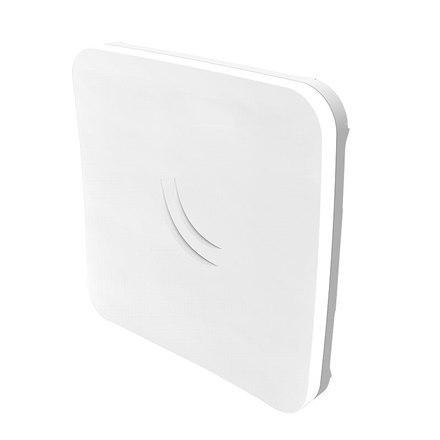 MikroTik SXTsq Lite2 10 dBi w Strefie Komfortu
