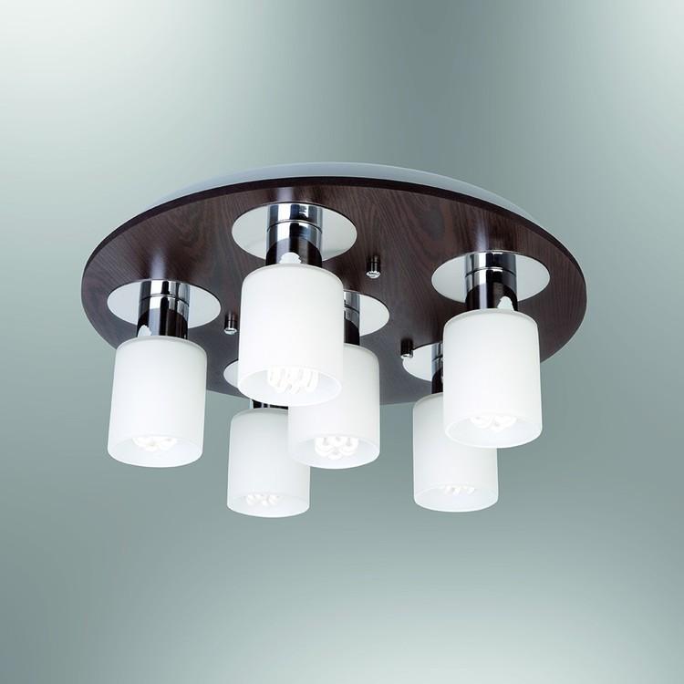 Plafon  ozcan salon sypialnia jadalnia 5005y-6 lampa