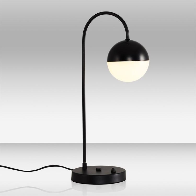 Lampka biurkowa nowoczesny ozcan kuchnia  jadalnia salon sypialnia 5674 - ml  lampa